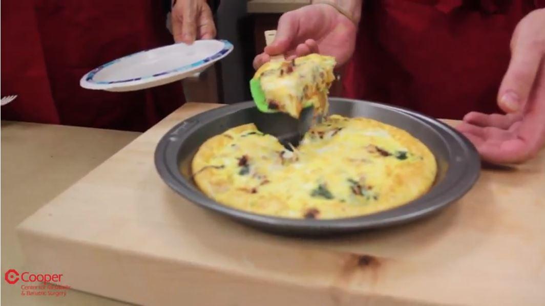 Leftovers Breakfast Casserole