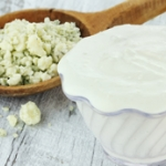 Low fat Blue Cheese Dressing